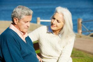 Senior Moment vs Alzheimer's Disease