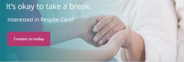 in home care respite services