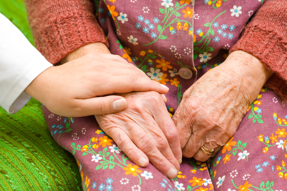 Home safety tips for seniors with Alzheimer's