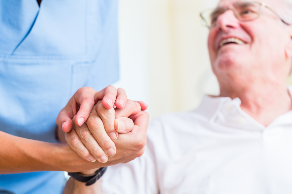 dependable at home health care