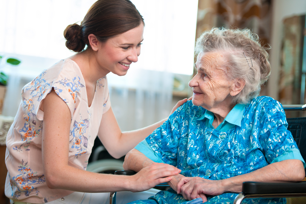 choosing an in home caregiver is right for you
