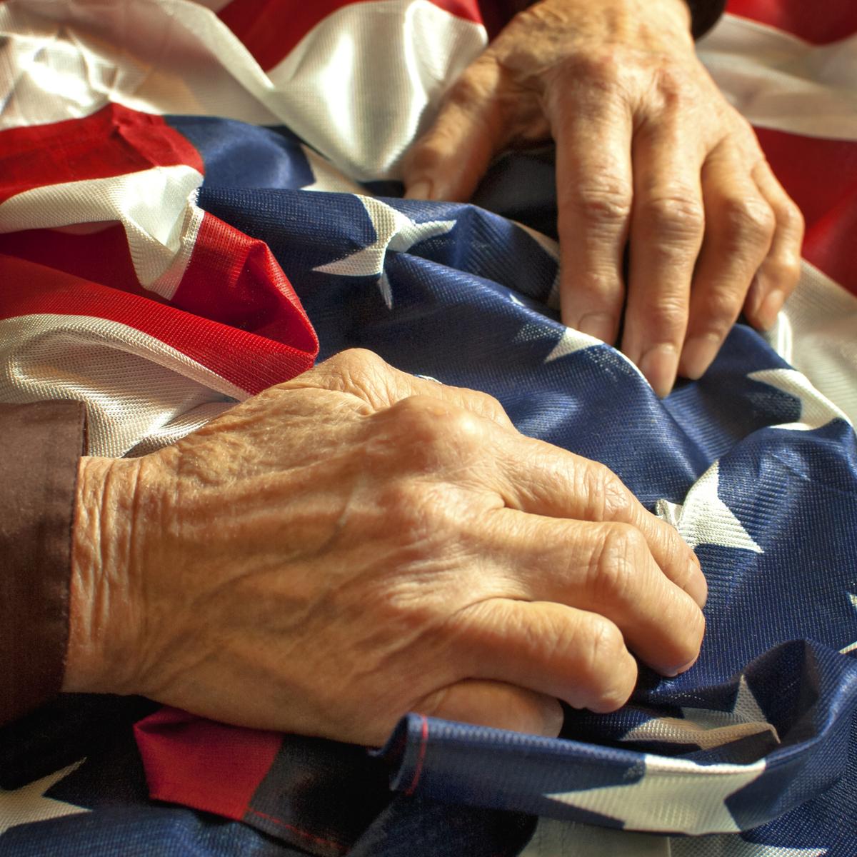 In home care for veterans through veterans assistance programs