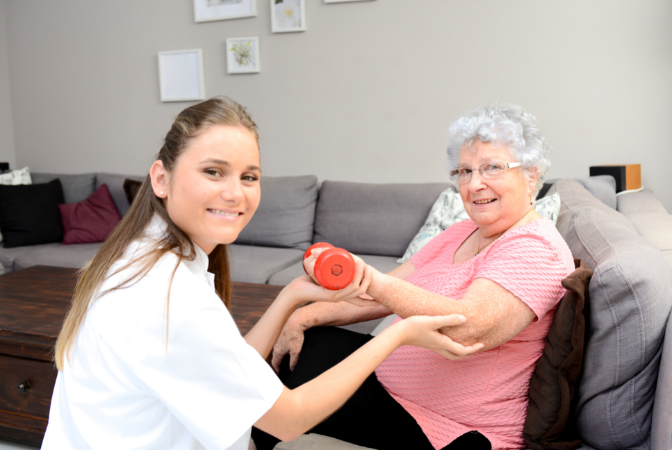 How to find a good physical therapist who understands how to treat Parkinson's disease