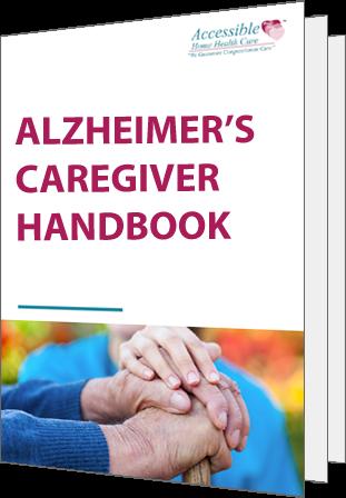 Alzheimer's Care Handbook