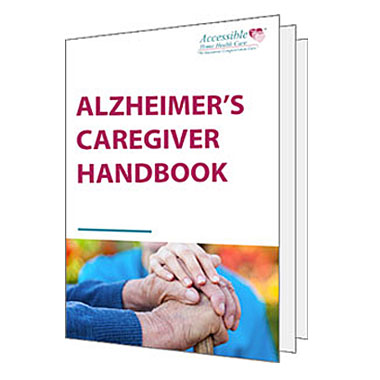 Alzheimiers Caregiver Handbook