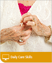 Daily Care Skills