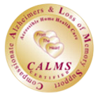 CALMS Certification Alzheimers Education Program