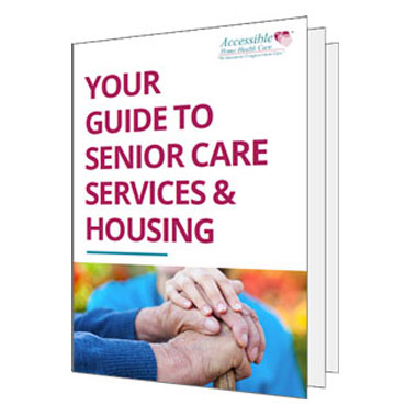 Guide to Senior Care Services Eguide
